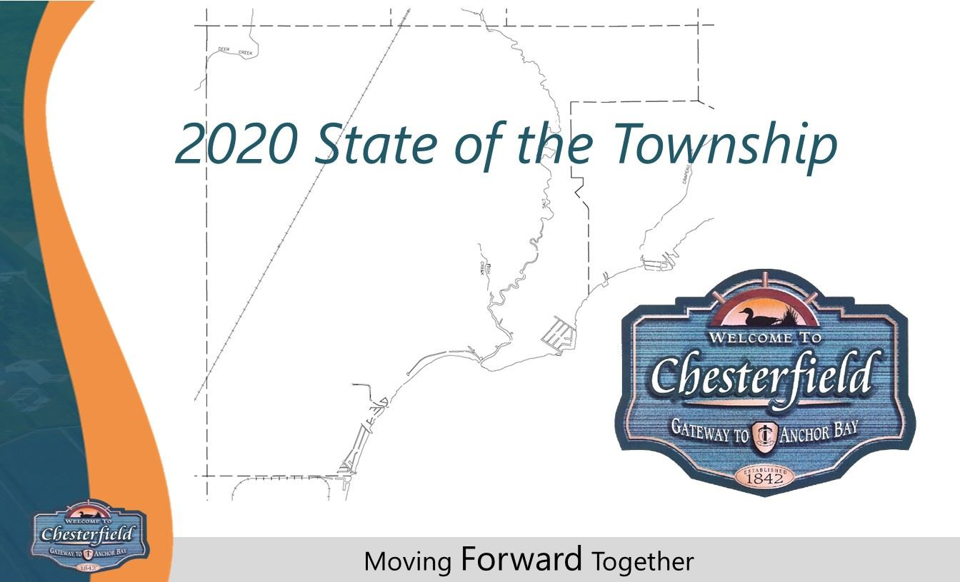 Cover 2020 State of Township Addresss Opens in new window